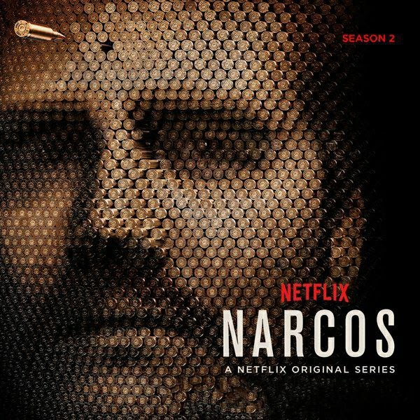Narcos [HDRip SEASON-2