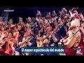 El mayor espectáculo del mundo (Coro). FINAL COAC 2017