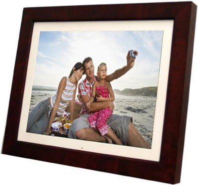 Digital Photo Frames Stretched To 15 Inches Trusted Reviews