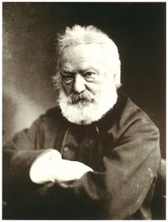 Victor Hugo, one of the greatest French writers
