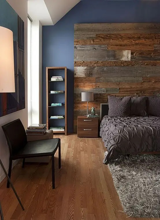 31 Eye-Catching Textured Accent Walls For Every Space ...