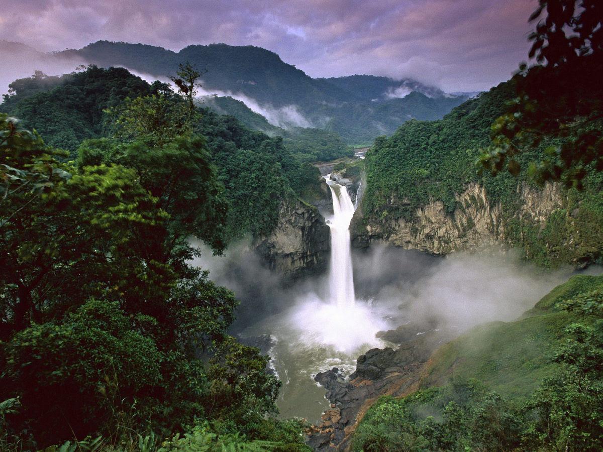 Fotografias que celebram a beleza da Terra 22