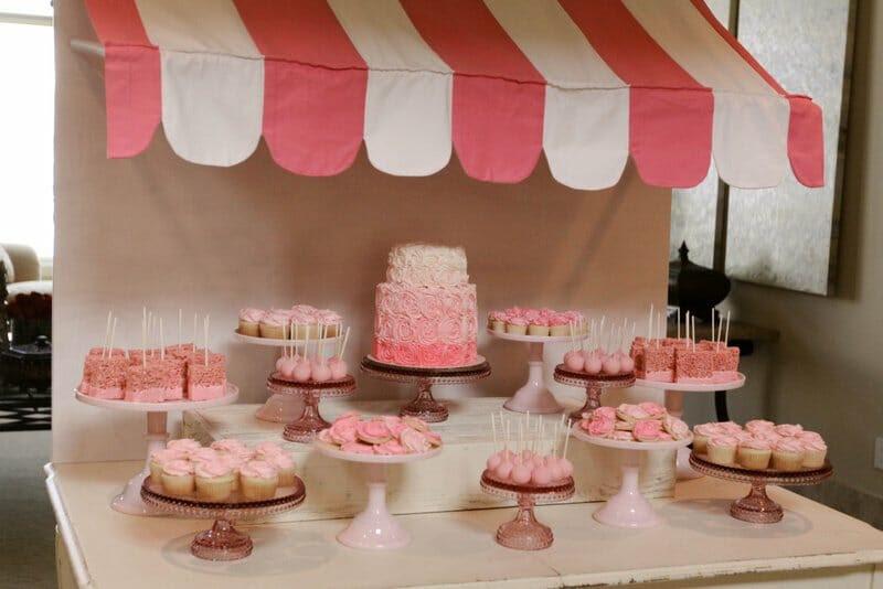 Dessert Table Jenny Cookies
