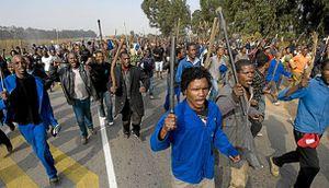 """Résultat de recherche d'images pour """"xénophobie en afrique du sud"""""""