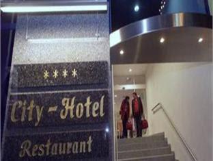 Price City Hotel Stockerau