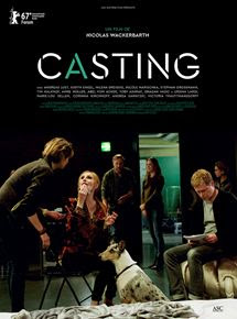 Bande-annonce Casting