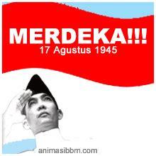 dp bbm bergerak  agustus hut   indonesia
