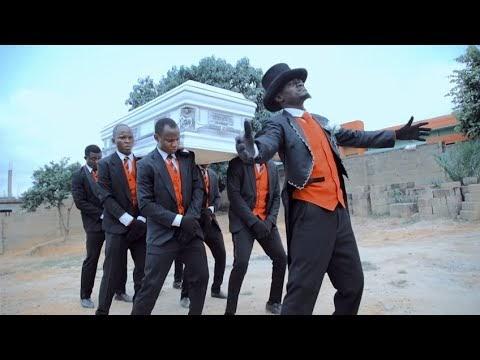 Kwadwo Nkansah Lil win - Damirifa Due (Official video)