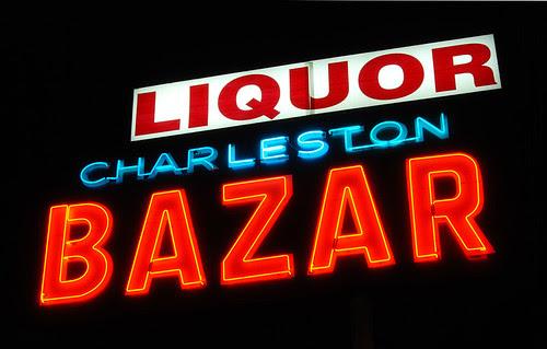 Charleston Bazar