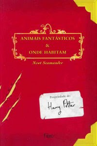 Animais Fantásticos & Onde Habitam