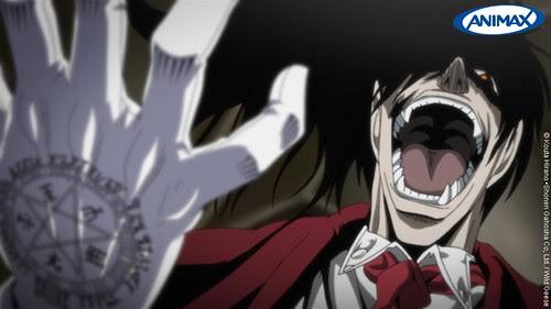 Hellsing OVA 11 (Large)