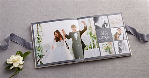 create   wedding album  shutterfly  wed