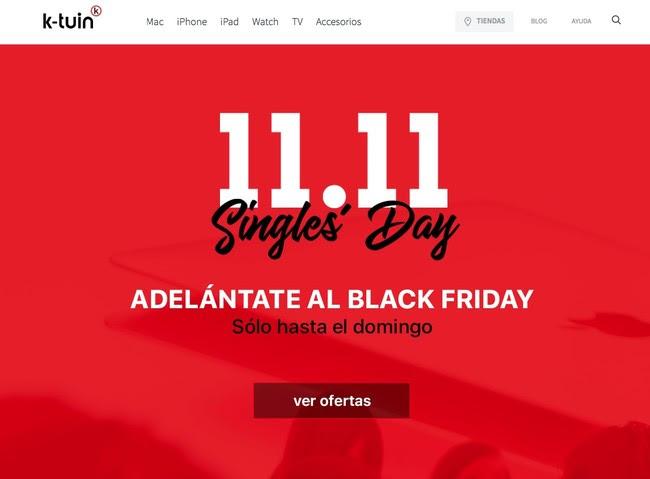 K Tuin Single Day