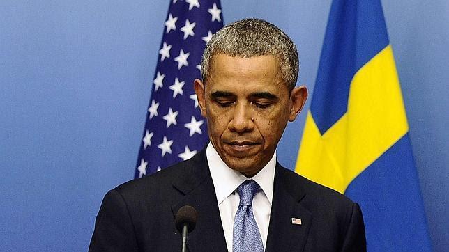 Obama: «Mi deseo es no repetir los errores de Irak»