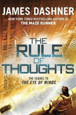 https://www.goodreads.com/book/show/17700320-the-rule-of-thoughts