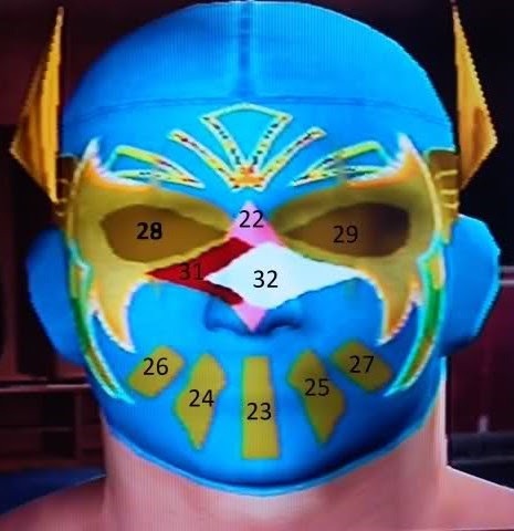 Hollywoodgrind sin cara mask for sale - Sin cara definition ...