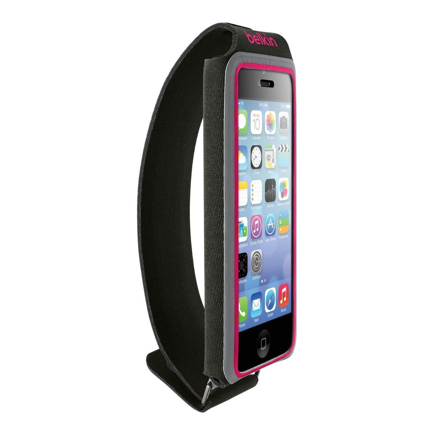 Belkin, Otterbox, and Griffin iPhone 5S/5C Cases Coming ...