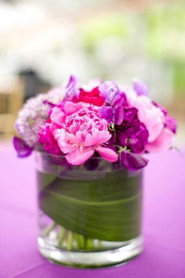 Pink & Purple South Carolina Wedding   Every Last Detail