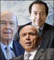Απόβαση επενδυτών στην Αθήνα με καυτή ατζέντα