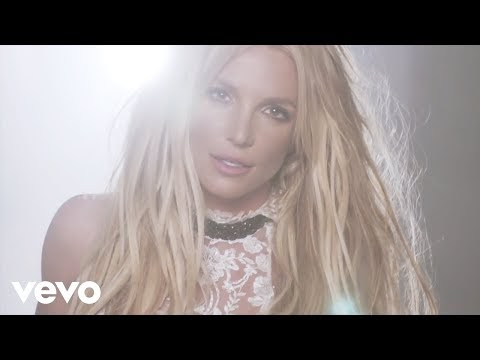 Make Me By Britney Spears Feat. G-Eazy Turns 2 Years Old