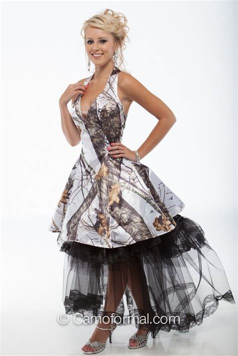 Best 25  Camo prom dresses ideas on Pinterest   Camouflage