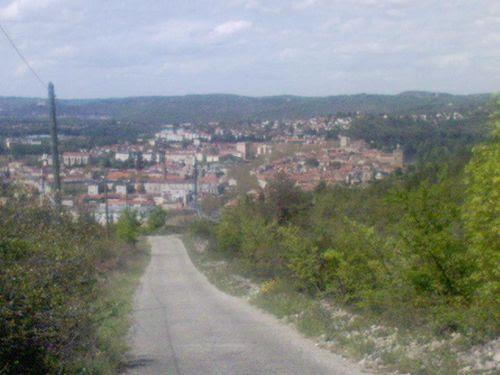a 019 b route menant au village 01.05