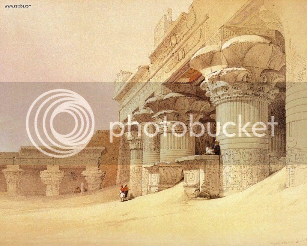 مجموعة لوحات زيتية القديمة..