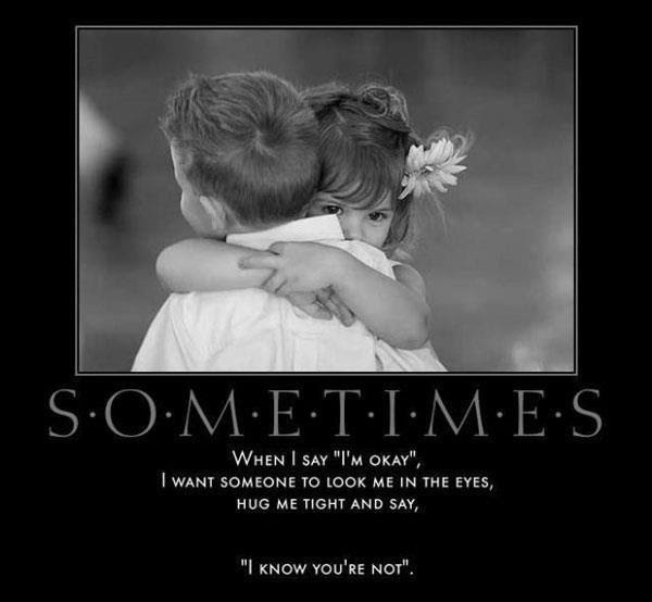 Hug Quotes Hug Sayings Hug Picture Quotes