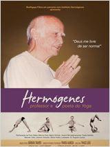 Hermógenes, Professor e Poeta do Yoga
