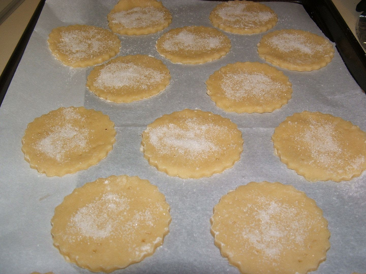 Grape Cookies by Angie Ouellette-Tower for godsgrowinggarden.com photo 004_zps844a40f4.jpg