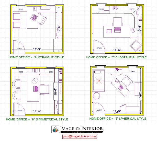 Stunning Home Office Layout Floor Plan 642 x 576 · 84 kB · jpeg