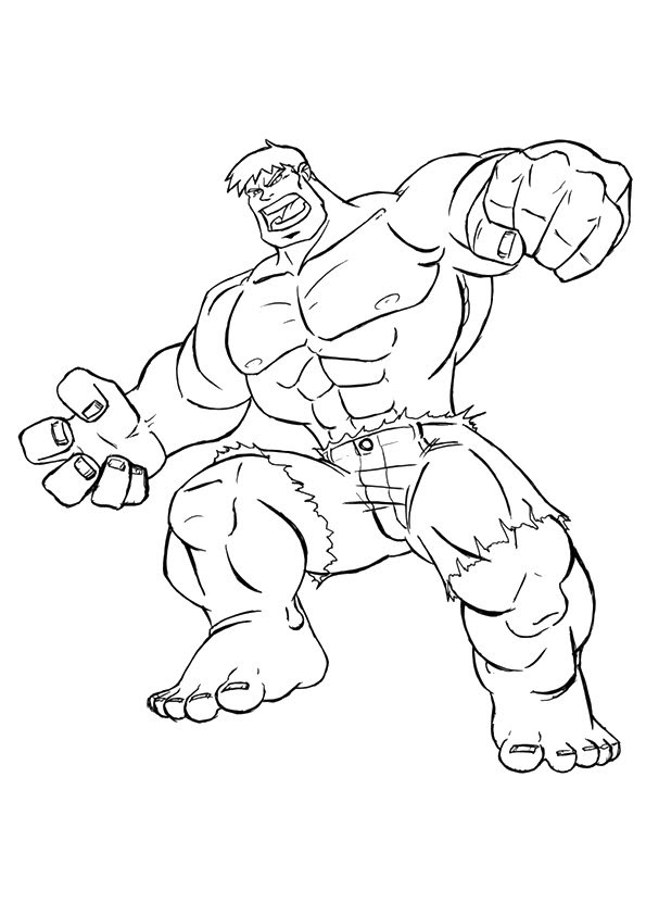 Superpowers Captain America Coloring Page Free Coloring Pages Online