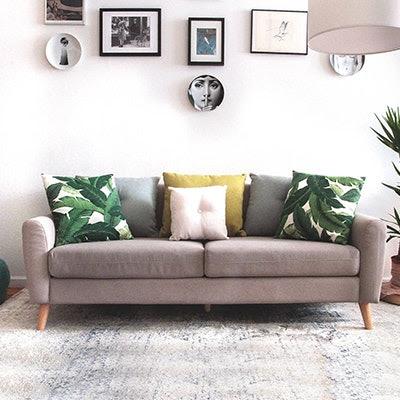 Living Room | Furniture & Homeware | HipVan Singapore