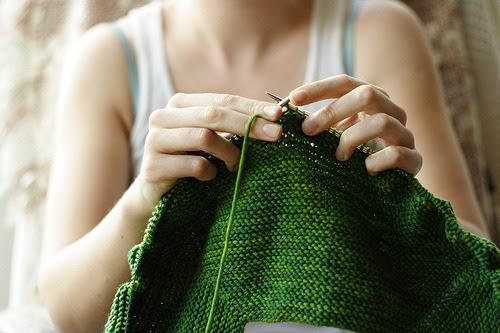elysiuum:  So green (by a shrill caramel)