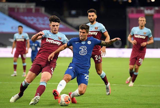 Avatar of Pulisic Watch: USMNT star dazzles for Chelsea v. West Ham