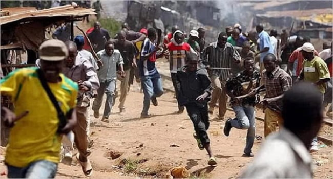 Three killed as suspected herdsmen attack Adamawa village
