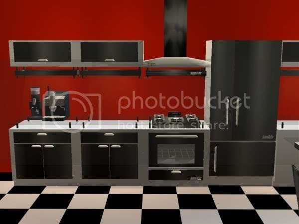 Color For A Kitchen