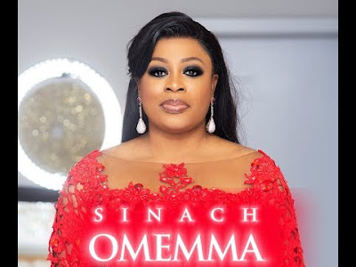 [MUSIC+VIDEO+LYRICS] DOWNLOAD OMEMMA  BY SINACH
