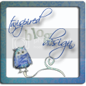 Twispired blogdesign