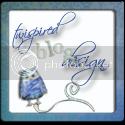 Twispired blogdesign