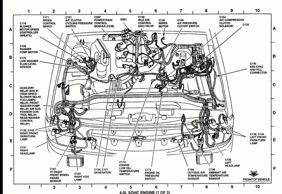 1997 Ford F 150 4 6 V8 Intake Manifold Diagram Manual Guide