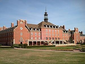 Student Union at Oklahoma State University - S...