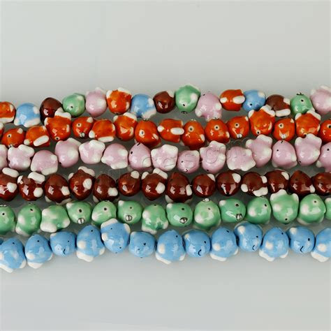 animal lampwork beads getscom