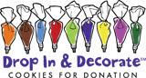 Drop in & Decorate