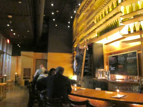 Corkbar, Downtown Los Angeles