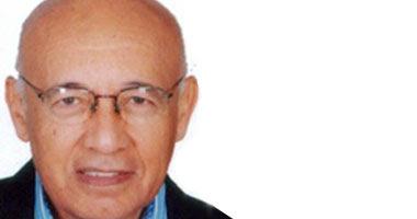 الدكتور محمد محسن إبراهيم أستاذ أمراض القلب بطب القاهرة