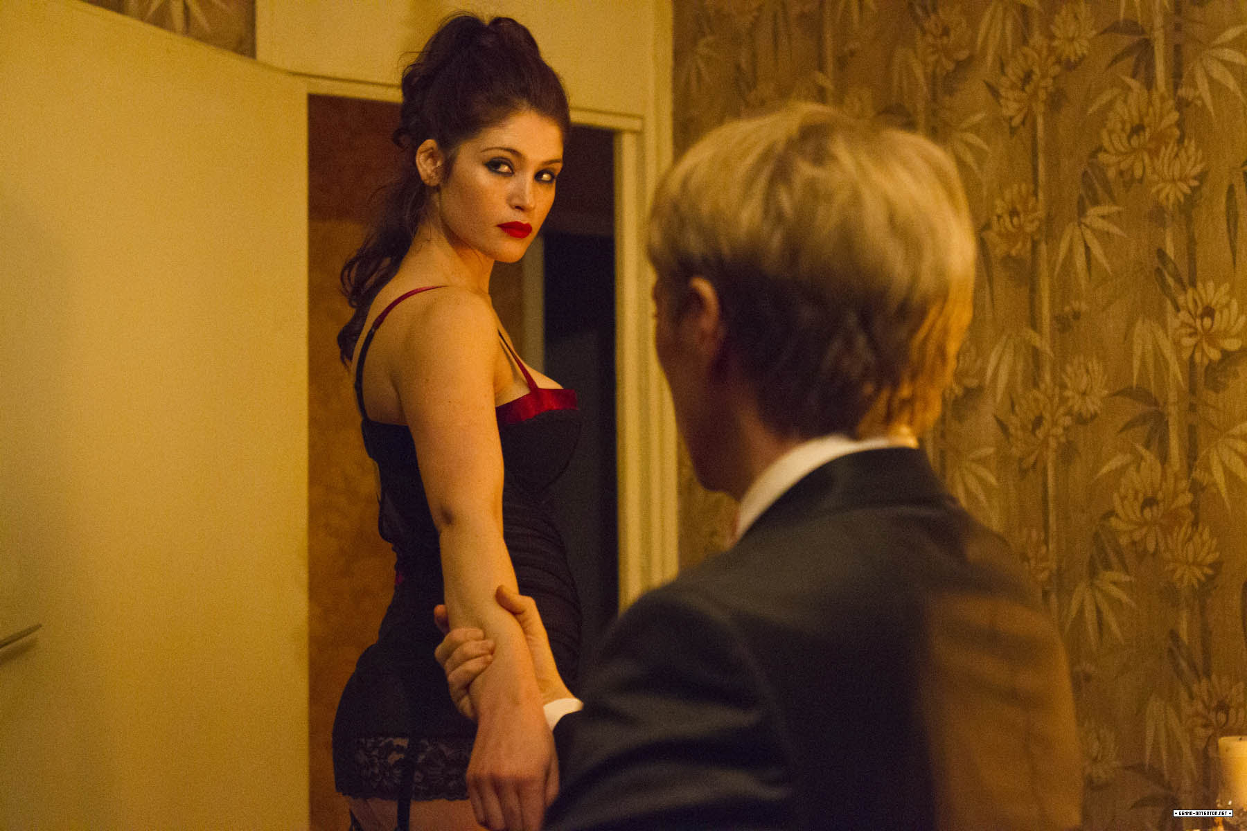 Gemma Arterton Top 5 Performances Off The Record On The Qt And Very Hush Hush
