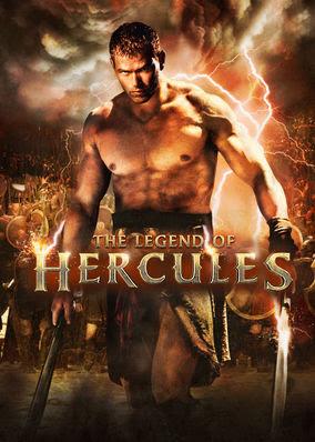 Legend of Hercules, The