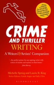 Crime and Thriller Writing Companion Guide