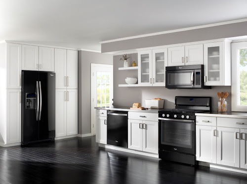 Stainless Steel Appliances - The Best Choice